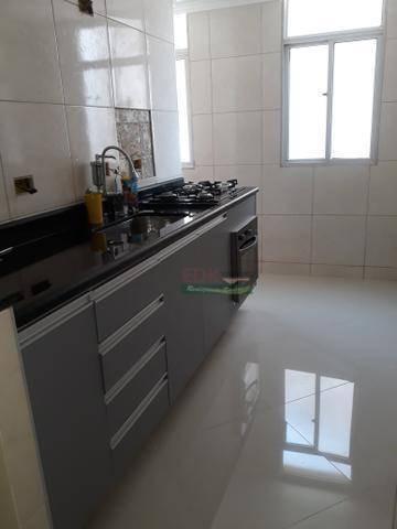 Apartamento Com 2 Dormitórios À Venda, 48 M² Por R$ 222.600 - Jardim Satélite - São José Dos Campos/sp - Ap3667