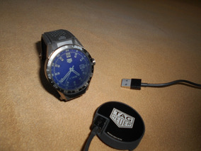 Reloj Tag Heuer Connected