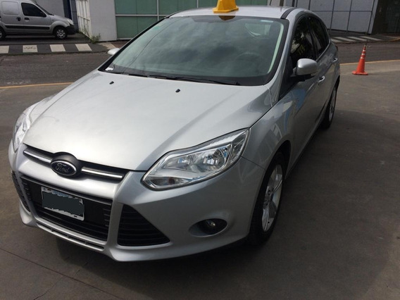 Ford Focus 2014 1.6 S Uss Ggs