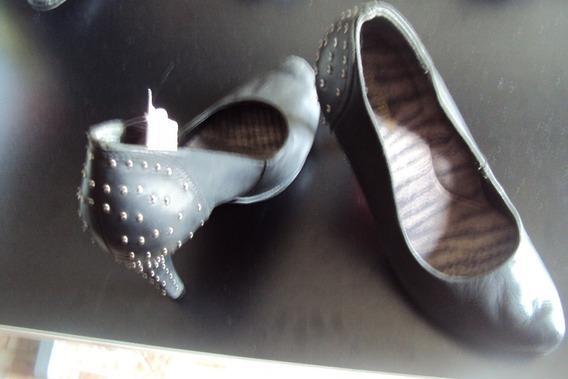 Sapato Bottero, Nº 37