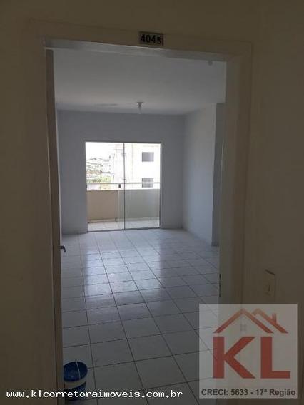 Apartamento Para Venda Em Parnamirim, Emaús, 2 Dormitórios, 1 Suíte, 2 Banheiros, 1 Vaga - Ka 0888