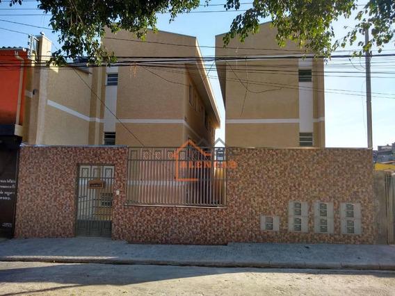Studio Com 2 Dormitórios À Venda, 250 M² Por R$ 145.000 - Jardim São Pedro - São Paulo/sp - St0020