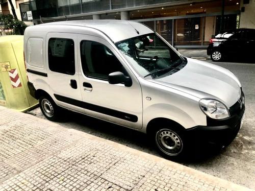 Renault Kangoo 1.6 Ph3 Confort 1.6 Furgon - 5 Asientos 2 P