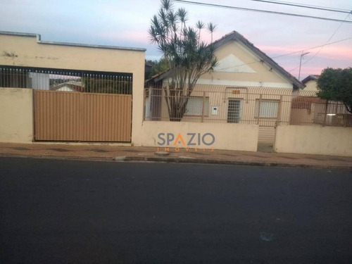 Imagem 1 de 20 de Casa Com 2 Dormitórios À Venda, 200 M² Por R$ 700.000,00 - Cidade Nova - Rio Claro/sp - Ca0356