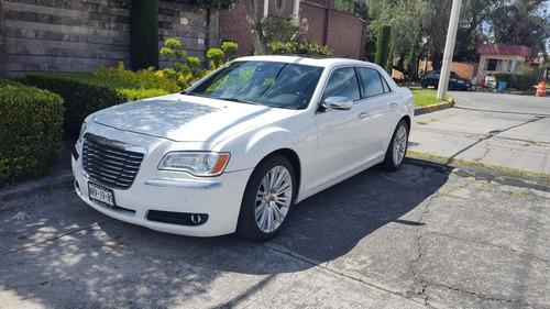 Imagen 1 de 12 de Chrysler 300c 2013 3.6l V6 24v Vvt