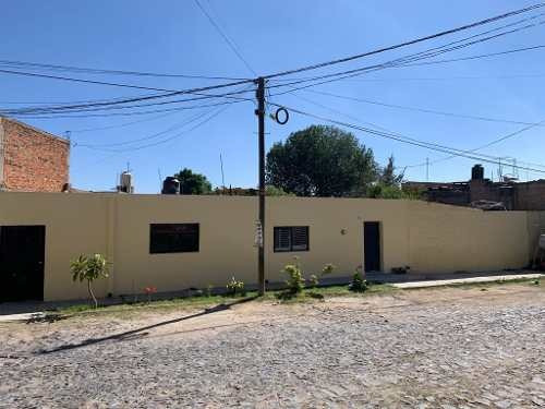 Casa En Venta En Col. Hogares De Nuevo Mexico