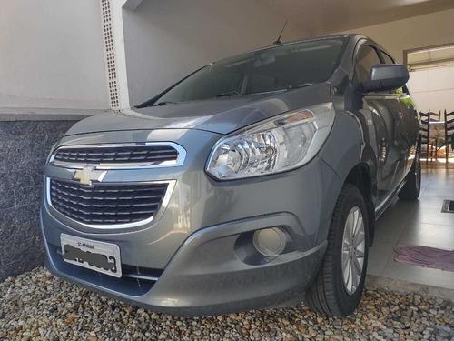 Imagem 1 de 6 de Chevrolet Spin 2013 1.8 Lt 5l Aut. 5p