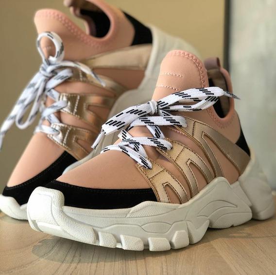 Tênis Chunk Sneakers
