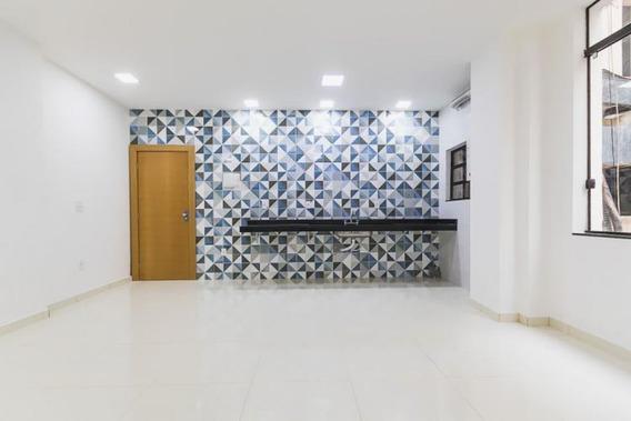 Apartamento Em Centro, Rio De Janeiro/rj De 75m² 2 Quartos À Venda Por R$ 399.000,00 - Ap358776