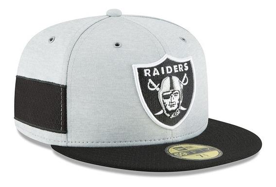 Gorra New Era Raiders Oakland 59fifty