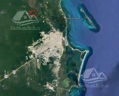 Imagen 1 de 1 de Terreno En Venta En Cancun / Isla Mujeres