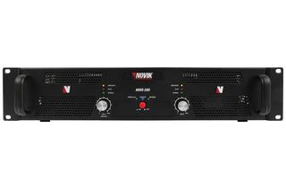 Novik Novo-500 Amplificador Novik
