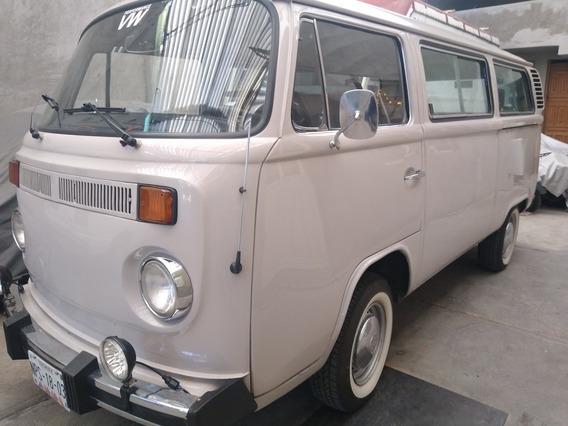 Volkswagen Combi Familiar