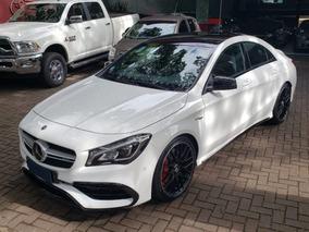 Mercedes-benz Classe Cla 4matic Cgi 2.0