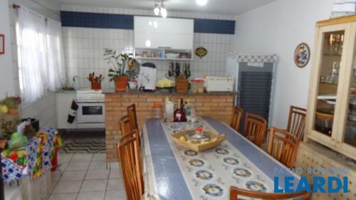 Imagem 1 de 15 de Casa Assobradada - Vila Leopoldina  - Sp - 456678
