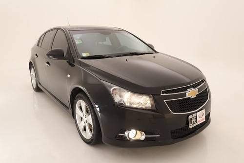 Chevrolet Cruze 1.8 Ltz 5p Mt 2012