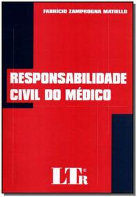 Responsabilidade Civil Do Medico 02