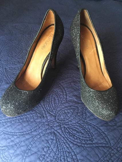 Zapatos Paruolo N39