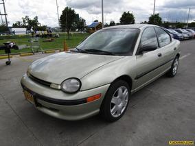 Chrysler Neon Mt 2000