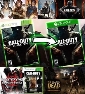 Juegos Xbox 360 Licencias Online Original Oferta