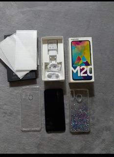 Samsung M20 64gb