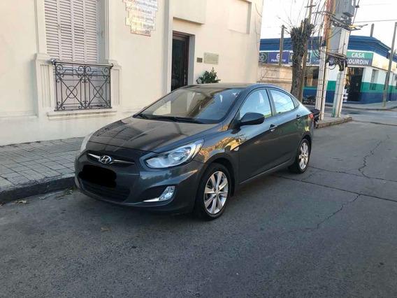 Hyundai Accent 1.4 Gl Nuevo