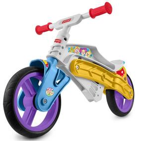 Bicicleta De Equilibrio Infantil Fisher-price - Es166