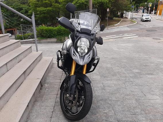 Suzuki V Strom 1000 A