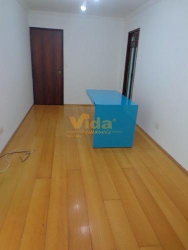 Apartamento Para Locação  Em I.a.p.i.  -  Osasco - 45024