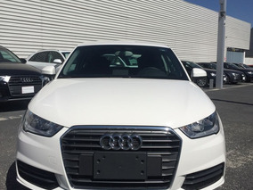 Audi A1 Urban 1.4 Tfsi Demo 2017