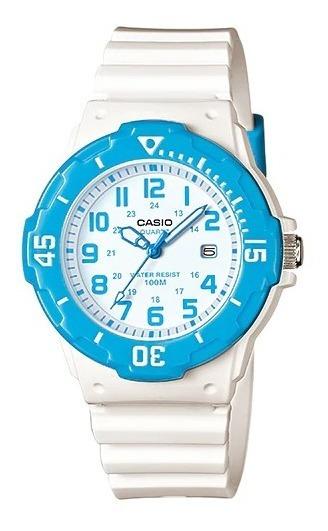 Reloj Casio Core Lrw-200h-2bvcf