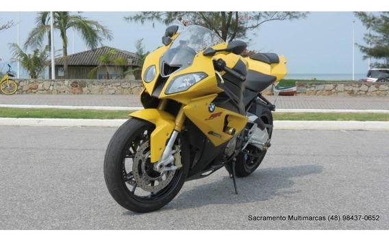 Bmw S1000 Rr Rr
