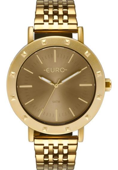 Relógio Euro Feminino Spike Fever Eu2035yph/4d