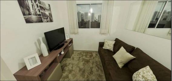 Apartamentos Com 2 E 3 Dormitórios - Vila Nova Curuçá - 176