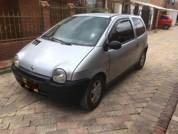 Renault Twingo Authentic 2009