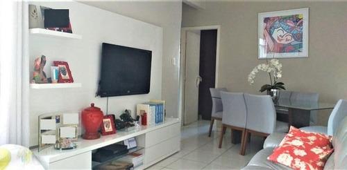 Imagem 1 de 15 de Apartamento À Venda, 75 M² Por R$ 650.000,00 - Consolação - São Paulo/sp - Ap5603