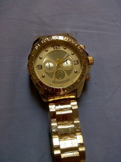 Relógios Rolex, Invicta,quartz E Outros Masculinos