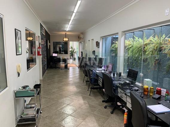 Sala Á Venda E Para Aluguel Em Cambuí - Sa000424