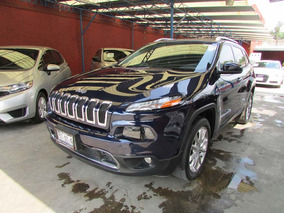 Jeep Cherokee 2.4 Limited Plus At Azul 2016