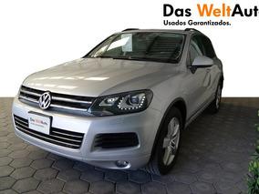 Volkswagen Touareg 3.0 T Diesel At