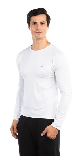 Camisa Uv Segunda Pele Com Proteção Solar Extreme Uv New Dry