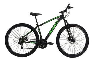 Bicicleta 3.0 21v Aro 29 Avant