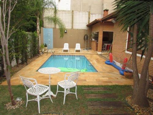 Imagem 1 de 26 de Casa Com 3 Dormitórios À Venda, 223 M² Por R$ 750.000,00 - Jardim Ipanema - Piracicaba/sp - Ca2872
