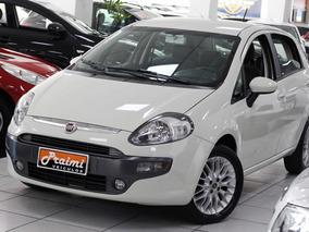 Fiat Punto 1.6 16v Essence Flex Completo 2013