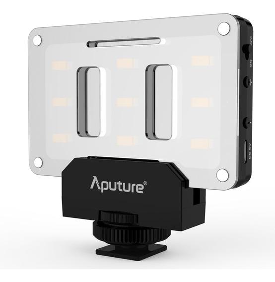Aputure Al M9 Portátil Led Video Fill Light - Preto
