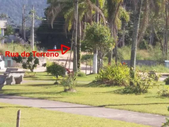 Terreno Em Caraguatatuba-sp Aceito Troca Por Veiculo Ou Imóvel Na Região De Campinas-sp - 1002