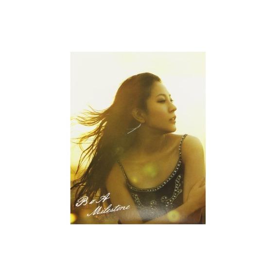 Milestone By Boa (2012-01-31)