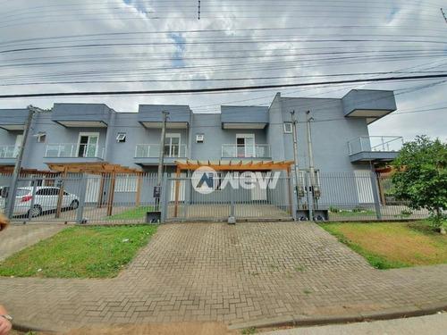 Imagem 1 de 21 de Casa Com 3 Dormitórios À Venda, 110 M² Por R$ 450.000,00 - Rondônia - Novo Hamburgo/rs - Ca3208