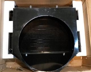 Radiador Autoelevador Heli 25 Con Deflector De Aire Importad