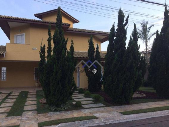 Casa Residencial À Venda, Jundiaí Mirim, Jundiaí. - Ca0007